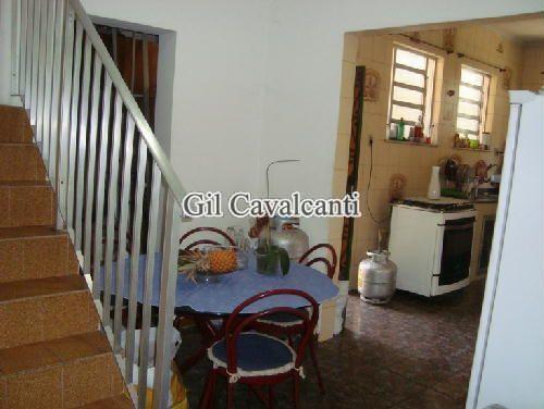 COPA - Casa 3 quartos à venda Cascadura, Rio de Janeiro - R$ 370.000 - CSV0243 - 9
