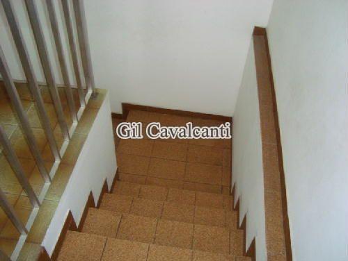 ACESSO - Casa 3 quartos à venda Cascadura, Rio de Janeiro - R$ 370.000 - CSV0243 - 11