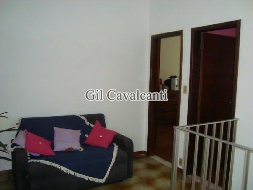 SALETA 2 PAV. - Casa 3 quartos à venda Cascadura, Rio de Janeiro - R$ 370.000 - CSV0243 - 12