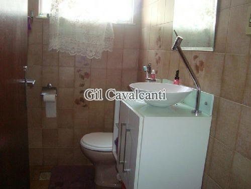 BANHEIRO 2 PAV.. - Casa 3 quartos à venda Cascadura, Rio de Janeiro - R$ 370.000 - CSV0243 - 14