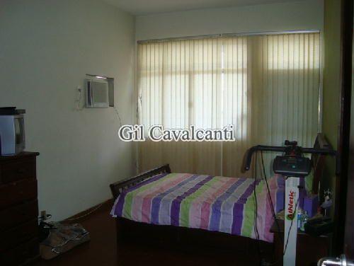 SUÍTE - Casa 3 quartos à venda Cascadura, Rio de Janeiro - R$ 370.000 - CSV0243 - 15