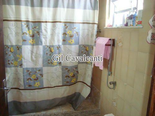 SUÍTE. - Casa 3 quartos à venda Cascadura, Rio de Janeiro - R$ 370.000 - CSV0243 - 16
