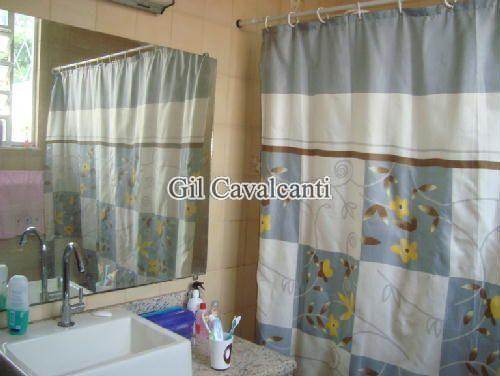 SUÍTE.. - Casa 3 quartos à venda Cascadura, Rio de Janeiro - R$ 370.000 - CSV0243 - 17