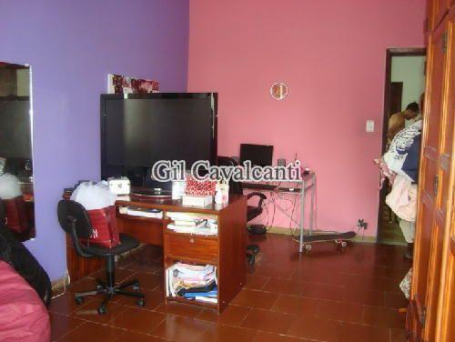 QUARTO - Casa 3 quartos à venda Cascadura, Rio de Janeiro - R$ 370.000 - CSV0243 - 19