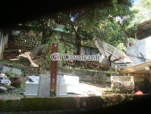 QUINTAL - Casa 3 quartos à venda Cascadura, Rio de Janeiro - R$ 370.000 - CSV0243 - 20