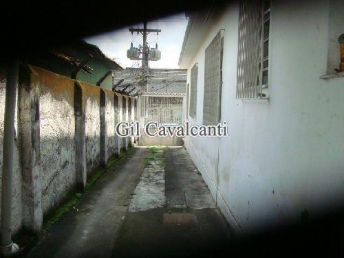 GARAGEM - Casa 3 quartos à venda Cascadura, Rio de Janeiro - R$ 370.000 - CSV0243 - 22