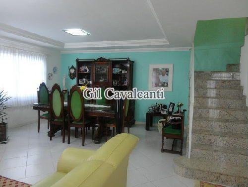 Sala de jantar - Casa Vargem Pequena,Rio de Janeiro,RJ À Venda,4 Quartos,177m² - CSV0266 - 7