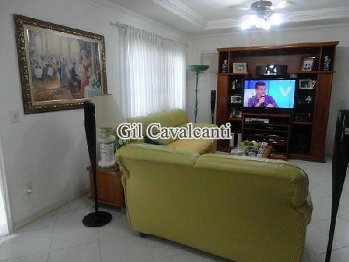 Sala - Casa Vargem Pequena,Rio de Janeiro,RJ À Venda,4 Quartos,177m² - CSV0266 - 4
