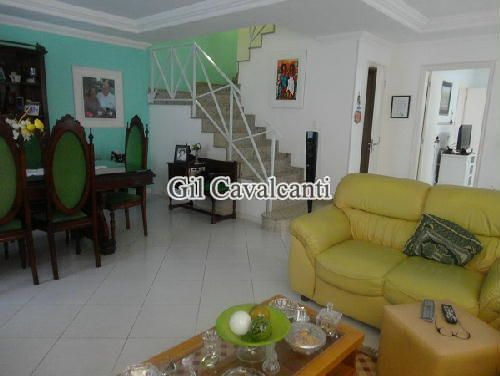 Sala - Casa Vargem Pequena,Rio de Janeiro,RJ À Venda,4 Quartos,177m² - CSV0266 - 5