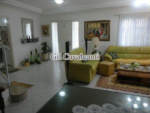 Sala - Casa Vargem Pequena,Rio de Janeiro,RJ À Venda,4 Quartos,177m² - CSV0266 - 6