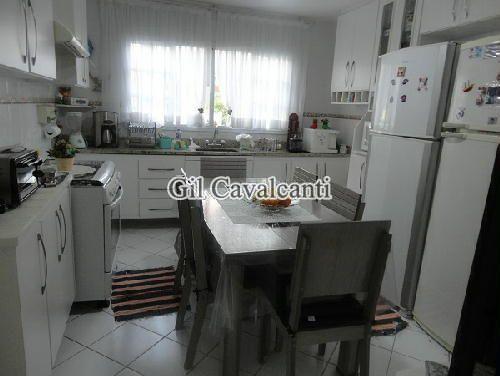 Cozinha - Casa Vargem Pequena,Rio de Janeiro,RJ À Venda,4 Quartos,177m² - CSV0266 - 9