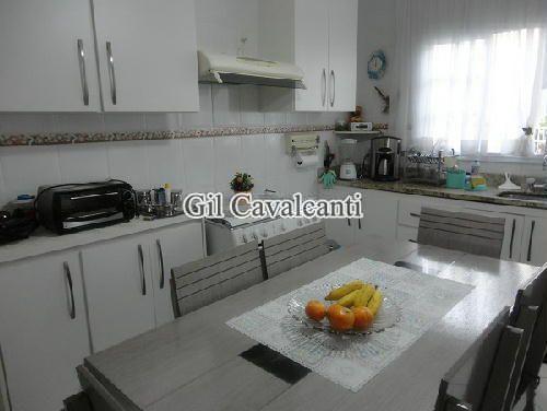 Cozinha - Casa Vargem Pequena,Rio de Janeiro,RJ À Venda,4 Quartos,177m² - CSV0266 - 10