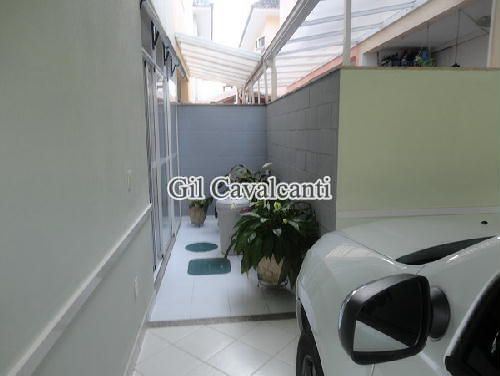 Garagem - Casa Vargem Pequena,Rio de Janeiro,RJ À Venda,4 Quartos,177m² - CSV0266 - 22