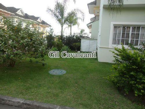 Lateral - Casa Vargem Pequena,Rio de Janeiro,RJ À Venda,4 Quartos,177m² - CSV0266 - 3