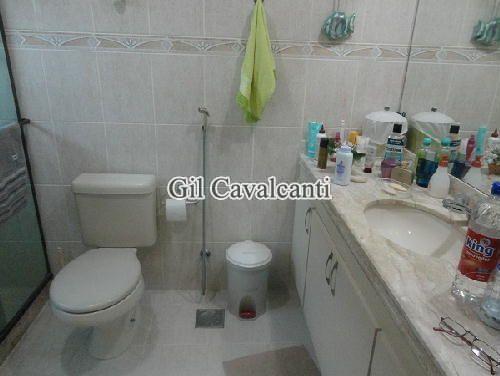 Banheiro suíte - Casa Vargem Pequena,Rio de Janeiro,RJ À Venda,4 Quartos,177m² - CSV0266 - 17
