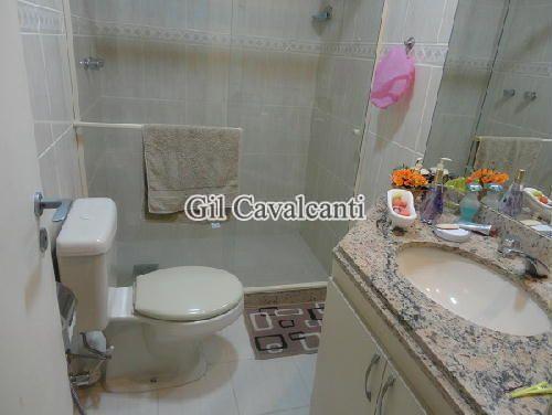 Banheiro - Casa Vargem Pequena,Rio de Janeiro,RJ À Venda,4 Quartos,177m² - CSV0266 - 18
