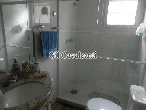 Banheiro  - Casa Vargem Pequena,Rio de Janeiro,RJ À Venda,4 Quartos,177m² - CSV0266 - 21