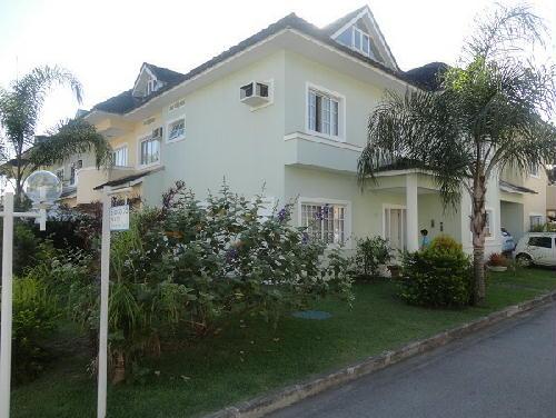 Fachada - Casa Vargem Pequena,Rio de Janeiro,RJ À Venda,4 Quartos,177m² - CSV0266 - 1