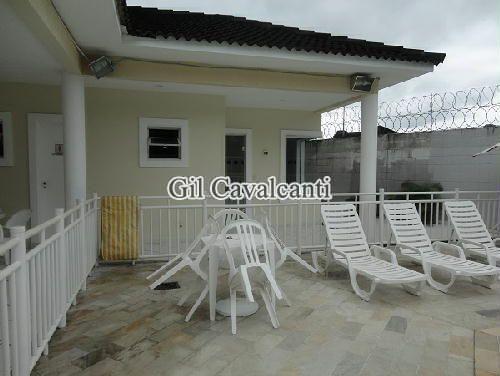 Área - Casa Vargem Pequena,Rio de Janeiro,RJ À Venda,4 Quartos,177m² - CSV0266 - 24