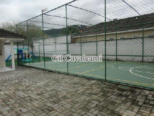 Quadra - Casa Vargem Pequena,Rio de Janeiro,RJ À Venda,4 Quartos,177m² - CSV0266 - 25