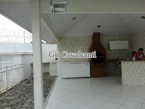 Churrasqueira - Casa Vargem Pequena,Rio de Janeiro,RJ À Venda,4 Quartos,177m² - CSV0266 - 26