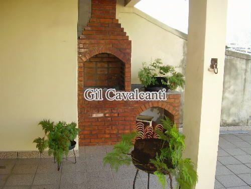 FOTO1 - Casa Realengo,Rio de Janeiro,RJ À Venda,3 Quartos,228m² - CSV0269 - 6
