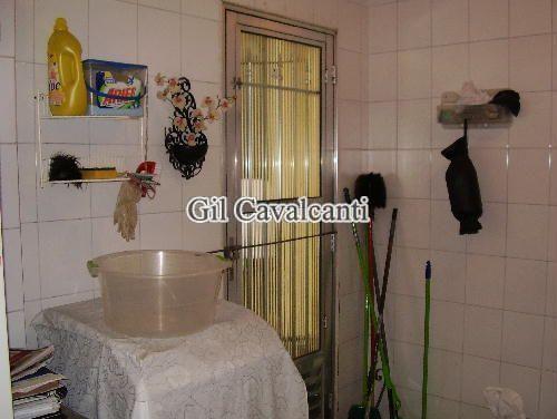 FOTO9 - Casa Realengo,Rio de Janeiro,RJ À Venda,3 Quartos,228m² - CSV0269 - 12