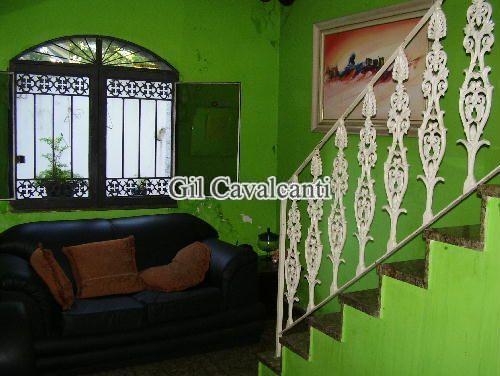 FOTO13 - Casa Realengo,Rio de Janeiro,RJ À Venda,3 Quartos,228m² - CSV0269 - 4