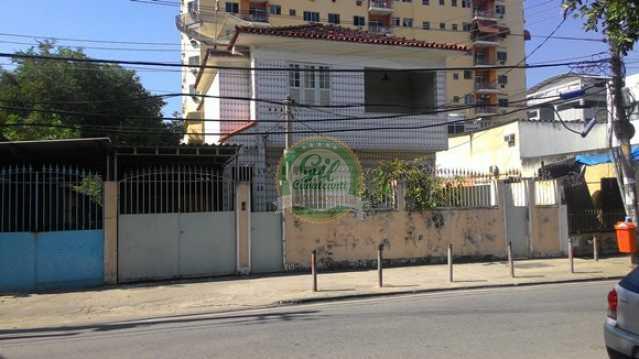 107 - Terreno Taquara,Rio de Janeiro,RJ À Venda - TR0198 - 1