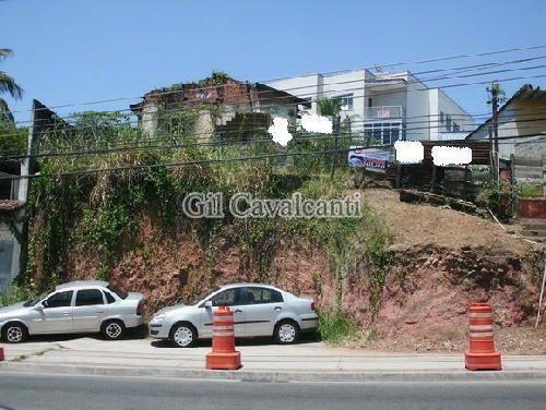 FOTO6 - Terreno à venda Taquara, Rio de Janeiro - R$ 1.000.000 - TR0206 - 7