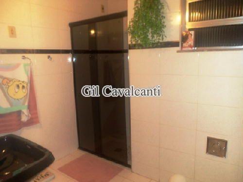 BANHEIRO SOCIAL 2 - Apartamento Taquara,Rio de Janeiro,RJ À Venda,3 Quartos,152m² - AP0347 - 6