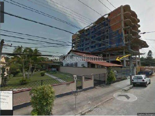 FOTO1 - Terreno Rua Jagoroaba,Vila Valqueire,Rio de Janeiro,RJ À Venda - TR0232 - 1