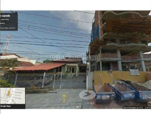 FOTO2 - Terreno Rua Jagoroaba,Vila Valqueire,Rio de Janeiro,RJ À Venda - TR0232 - 3