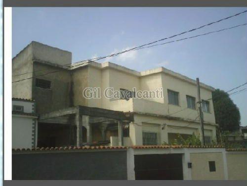 FOTO1 - Terreno Unifamiliar à venda Bento Ribeiro, Rio de Janeiro - R$ 1.300.000 - TR0233 - 1