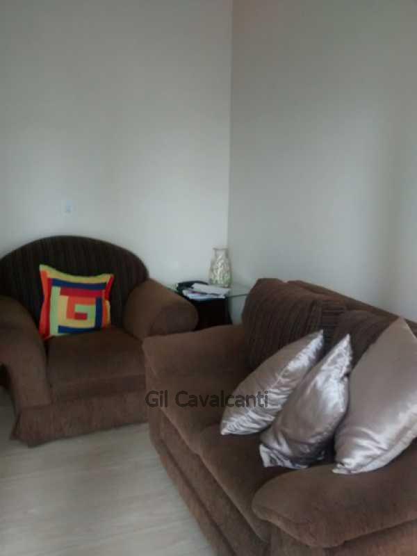 Sala - Apartamento 3 quartos à venda Vila Valqueire, Rio de Janeiro - R$ 440.000 - AP0936 - 8