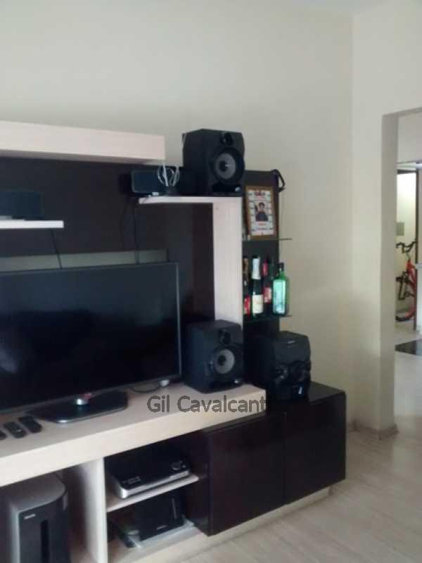 Sala - Apartamento 3 quartos à venda Vila Valqueire, Rio de Janeiro - R$ 440.000 - AP0936 - 6