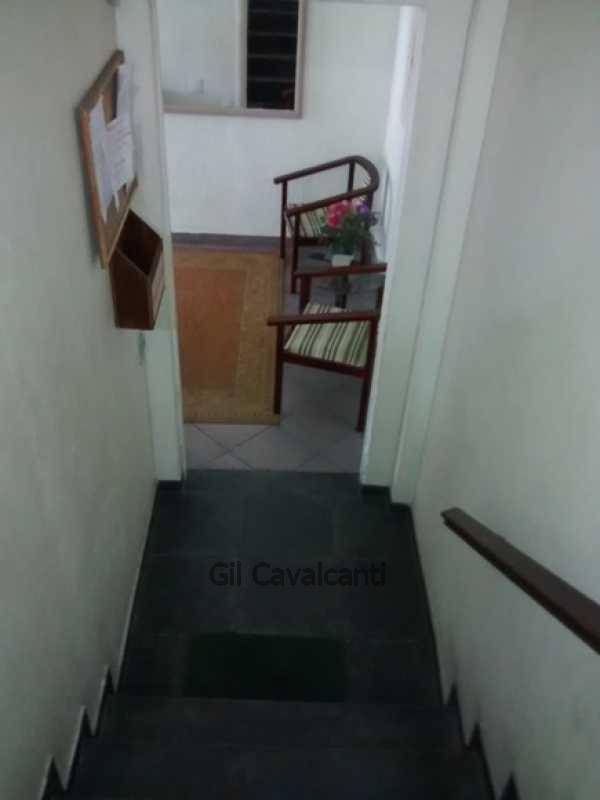 Entrada - Apartamento 3 quartos à venda Vila Valqueire, Rio de Janeiro - R$ 440.000 - AP0936 - 4