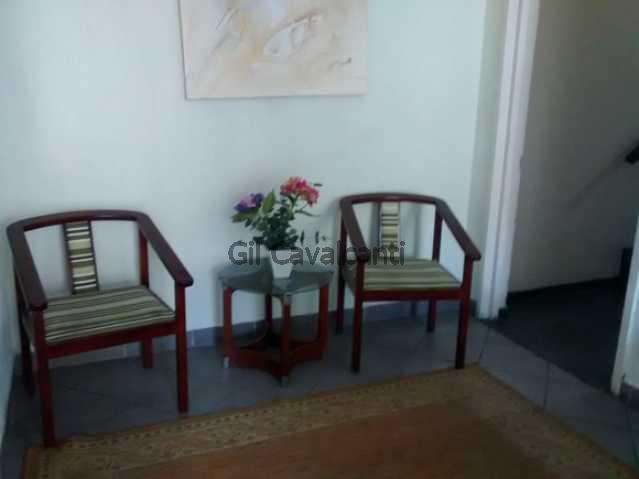Entrada - Apartamento 3 quartos à venda Vila Valqueire, Rio de Janeiro - R$ 440.000 - AP0936 - 1