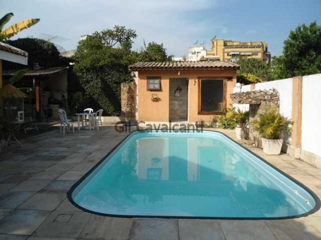 Piscina - Casa Anil,Rio de Janeiro,RJ À Venda,3 Quartos,192m² - CS1457 - 27