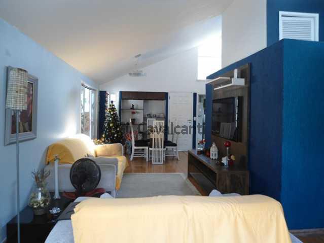 Sala - Casa Anil,Rio de Janeiro,RJ À Venda,3 Quartos,192m² - CS1457 - 6