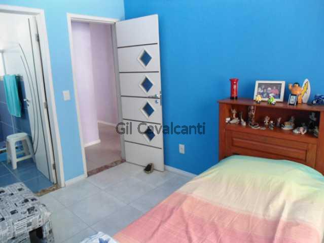 Suíte 2 - Casa em Condomínio 3 quartos à venda Jacarepaguá, Rio de Janeiro - R$ 530.000 - CS1461 - 13