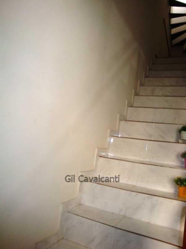 Escada - Casa em Condomínio 2 quartos à venda Curicica, Rio de Janeiro - R$ 330.000 - CS0741 - 10