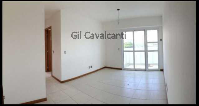 Sala - Apartamento 2 quartos à venda Madureira, Rio de Janeiro - R$ 360.000 - AP0941 - 24