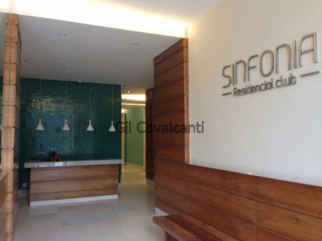 5 1. - Apartamento 2 quartos à venda Madureira, Rio de Janeiro - R$ 360.000 - AP0941 - 3