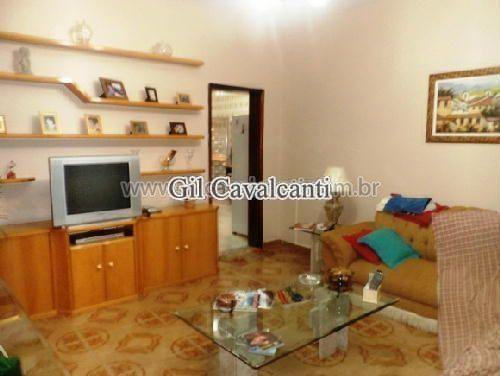 SALA 2 - Apartamento 3 quartos à venda Taquara, Rio de Janeiro - R$ 600.000 - AP0348 - 3