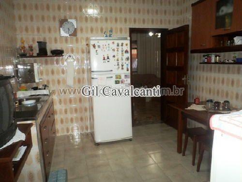 COZINHA - Apartamento 3 quartos à venda Taquara, Rio de Janeiro - R$ 600.000 - AP0348 - 4