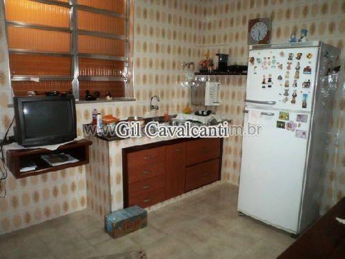 COZINHA 2 - Apartamento 3 quartos à venda Taquara, Rio de Janeiro - R$ 600.000 - AP0348 - 5