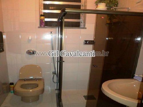 BANHEIRO SOCIAL - Apartamento 3 quartos à venda Taquara, Rio de Janeiro - R$ 600.000 - AP0348 - 6