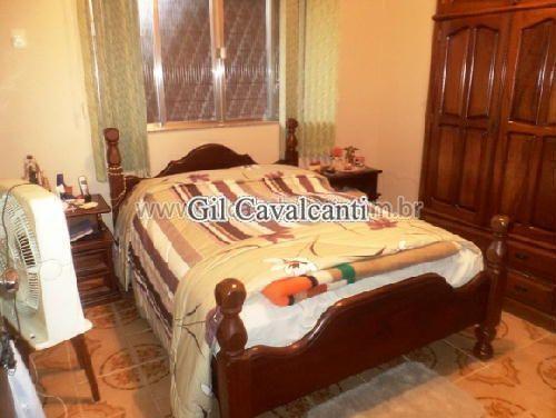 QUARTO - Apartamento 3 quartos à venda Taquara, Rio de Janeiro - R$ 600.000 - AP0348 - 7
