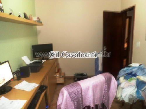 QUARTO 3 - Apartamento 3 quartos à venda Taquara, Rio de Janeiro - R$ 600.000 - AP0348 - 9